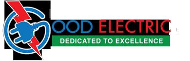 Residential Electricians San Antonio Logo