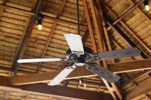 ceiling fan installation New Braunfels